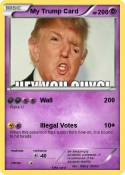 My Trump Card