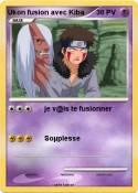 Ukon fusion