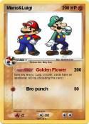 Mario&Luigi