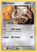 White dragon 5