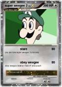 super weegee 2