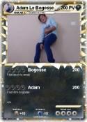 Adam Le Bogosse