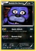 Bonnie the