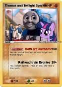 Thomas and