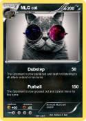 MLG cat