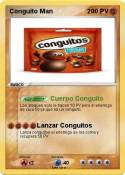 Conguito Man