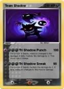 Team Shadow