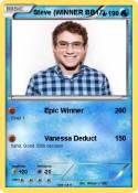 Steve (WINNER