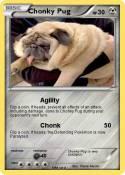 Chonky Pug