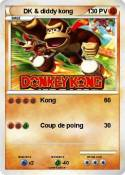 DK & diddy kong