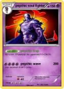 psychic soul