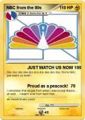 NBC from the