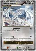 Light Dragon