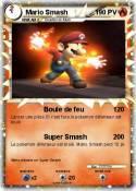 Mario Smash