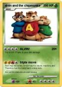 alvin and the