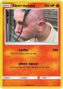 Albert durlund