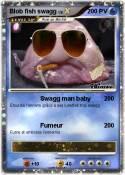 Blob fish swagg