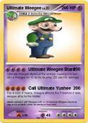 Ultimate Weegee