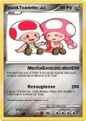 Toad&Toadette