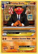 Trump Ernie