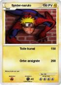 Spider-naruto