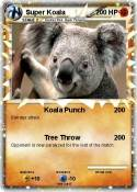 Super Koala