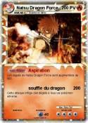 Natsu Dragon