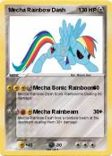 Mecha Rainbow