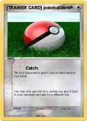 [TRAINER CARD]