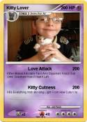 Kitty Lover
