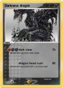 Darkness dragon