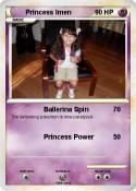 Princess Imen