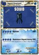 Squid Overlord