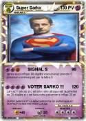 Super Sarko