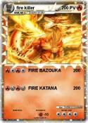 fire killer