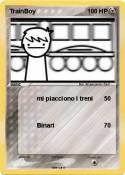 TrainBoy