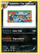 Skylanders Trap
