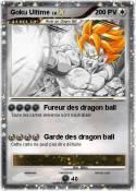 Goku Ultime