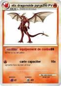 elix dragonoide