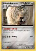 Ultimate Leo