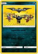 Batman femely