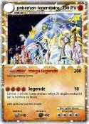 pokemon legenda