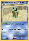 Square Squirtle