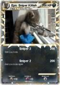 Epic Sniper