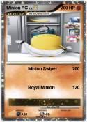 Minion PG
