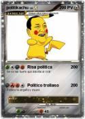 politikachu