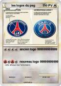 les logos du