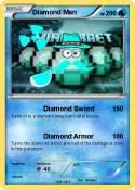 Diamond Man