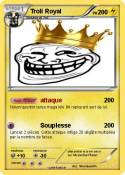 Troll Royal