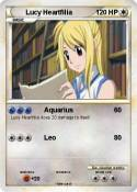 Lucy Heartfilia